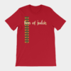 Lion of Judah 02 Red