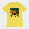 Lion of Judah 03 Yellow